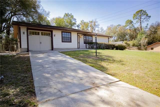 Inverness, FL 34452 :: Team Bohannon Keller Williams, Tampa Properties