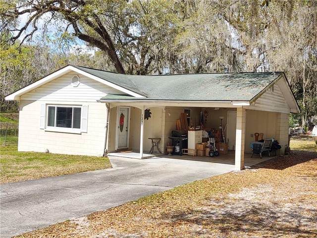 1251 NE 10TH Street, Ocala, FL 34470 (MLS #OM616008) :: Burwell Real Estate