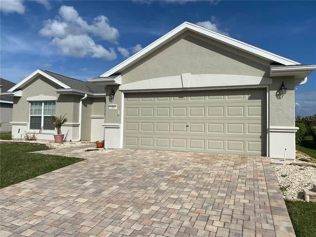 13867 SE 94TH Avenue, Summerfield, FL 34491 (MLS #OM616019) :: The Robertson Real Estate Group