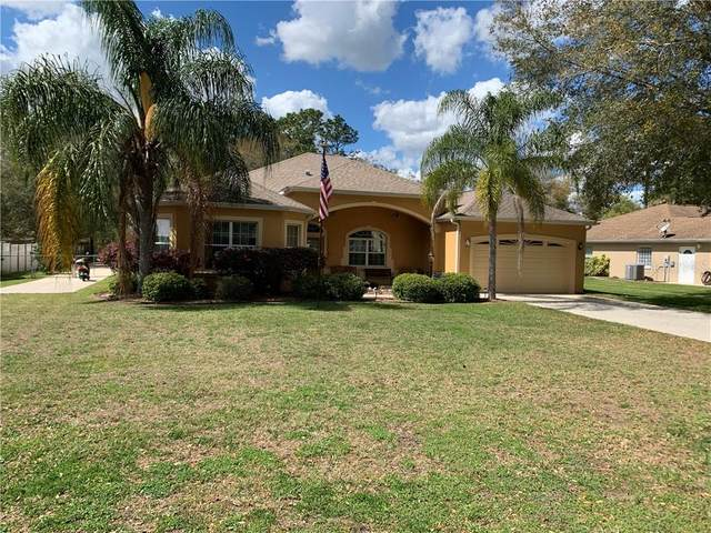 16040 SE 90TH Court, Summerfield, FL 34491 (MLS #OM616023) :: Team Borham at Keller Williams Realty