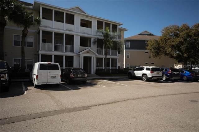 4802 51ST Street W #507, Bradenton, FL 34210 (MLS #OM616083) :: Your Florida House Team