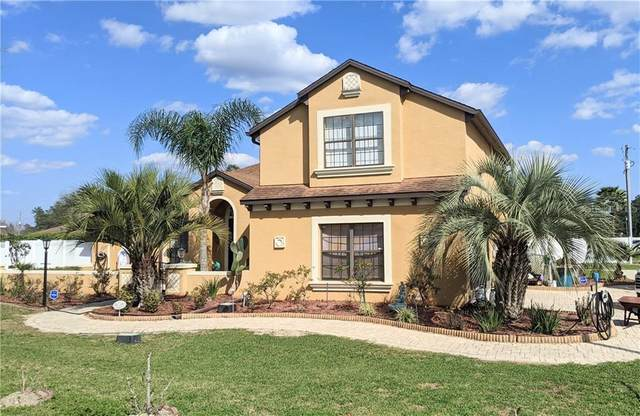 4897 SW 111TH Place, Ocala, FL 34476 (MLS #OM616094) :: The Robertson Real Estate Group