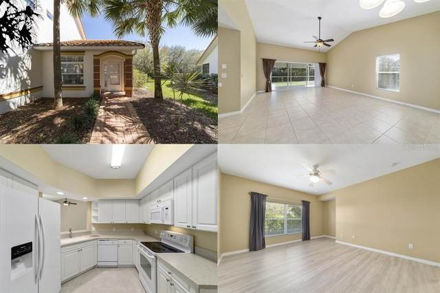 5415 Admiral Way #102, Oxford, FL 34484 (MLS #OM616096) :: Gate Arty & the Group - Keller Williams Realty Smart