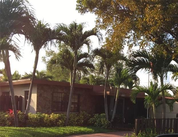 1110 N 58TH Avenue, Hollywood, FL 33021 (MLS #OM616122) :: Dalton Wade Real Estate Group