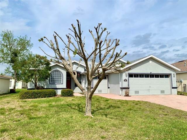 1795 SW 157TH PLACE Road, Ocala, FL 34473 (MLS #OM616128) :: Florida Real Estate Sellers at Keller Williams Realty