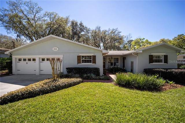 1518 SE 12TH Street, Ocala, FL 34471 (MLS #OM616137) :: Carmena and Associates Realty Group