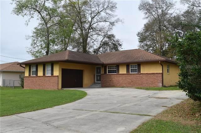 102 Almond Road, Ocala, FL 34472 (MLS #OM616140) :: Bob Paulson with Vylla Home