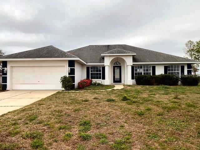 8300 SW 56 Terrace, Ocala, FL 34476 (MLS #OM616154) :: Vacasa Real Estate