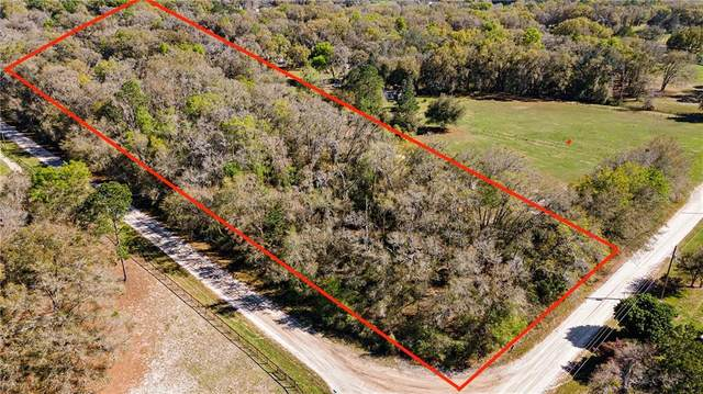 TBD NE 5TH Avenue, Citra, FL 32113 (MLS #OM616189) :: Carmena and Associates Realty Group