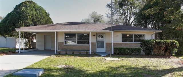 21584 SW Raintree Street, Dunnellon, FL 34431 (MLS #OM616190) :: Bob Paulson with Vylla Home