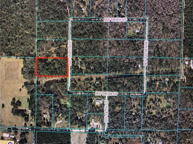 TBD NW 149 Avenue, Williston, FL 32696 (MLS #OM616200) :: Everlane Realty