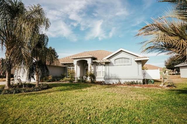 5709 SW 88TH Place, Ocala, FL 34476 (MLS #OM616205) :: Southern Associates Realty LLC