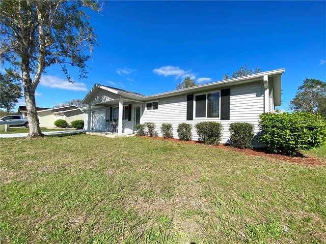 10937 SW 83RD Terrace, Ocala, FL 34481 (MLS #OM616225) :: Team Borham at Keller Williams Realty