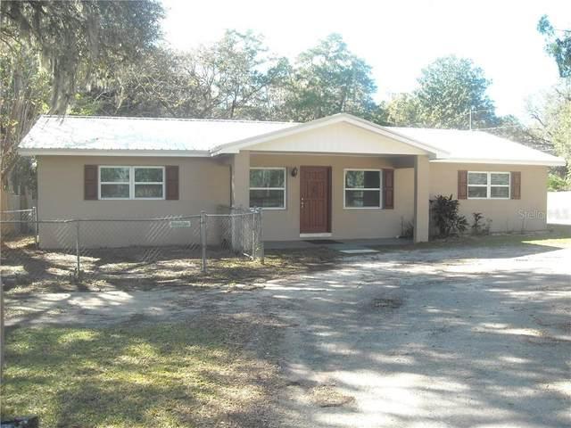 590 N Highway 314A, Silver Springs, FL 34488 (MLS #OM616231) :: The Kardosh Team