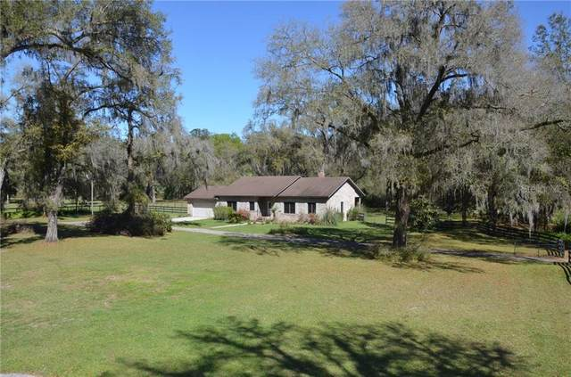 1921 SE 73RD Loop, Ocala, FL 34480 (MLS #OM616242) :: Bob Paulson with Vylla Home