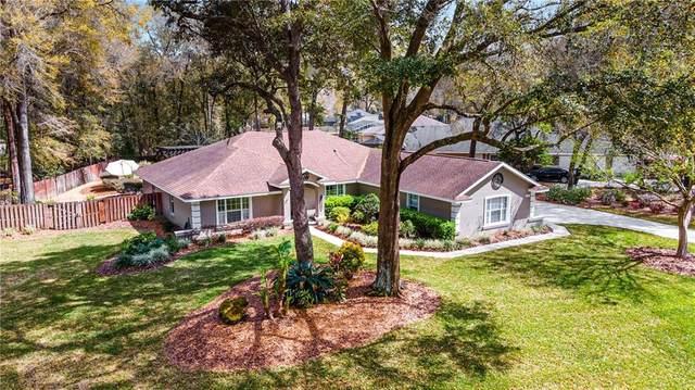 5215 SE 44TH Circle, Ocala, FL 34480 (MLS #OM616246) :: Southern Associates Realty LLC