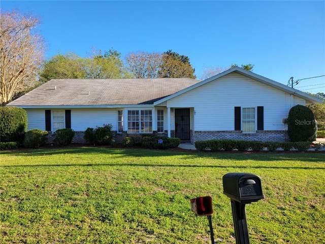 95 Pecan Drive, Ocala, FL 34472 (MLS #OM616265) :: Southern Associates Realty LLC