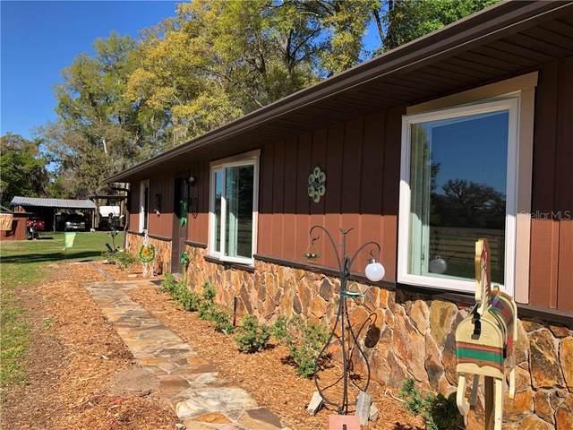 17690 NE 16TH Terrace, Citra, FL 32113 (MLS #OM616270) :: Pepine Realty