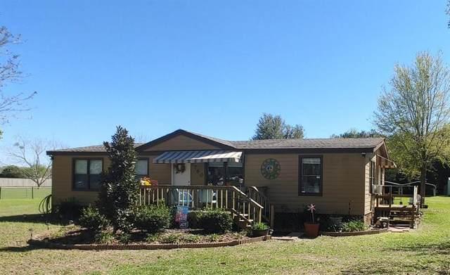 7760 SW 10TH Street, Ocala, FL 34474 (MLS #OM616299) :: Southern Associates Realty LLC