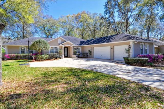 5131 SE 44TH Circle, Ocala, FL 34480 (MLS #OM616301) :: Team Borham at Keller Williams Realty
