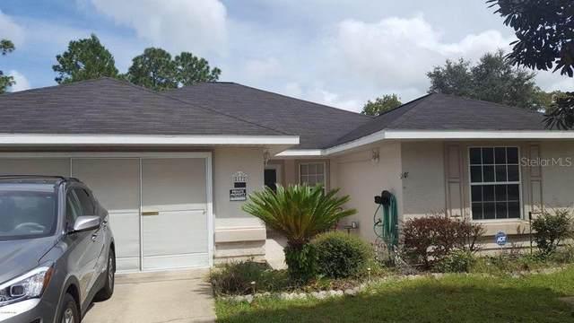 17 Hemlock Radial Circle, Ocala, FL 34472 (MLS #OM616343) :: Southern Associates Realty LLC