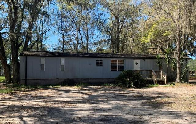 11600 N Us Highway 27, Ocala, FL 34482 (MLS #OM616358) :: Better Homes & Gardens Real Estate Thomas Group