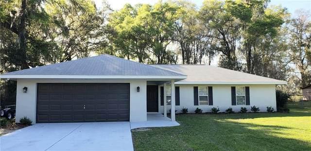 13724 SE 33RD Court, Summerfield, FL 34491 (MLS #OM616363) :: Tuscawilla Realty, Inc