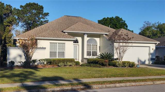 2624 SW 20TH Avenue, Ocala, FL 34471 (MLS #OM616367) :: Southern Associates Realty LLC