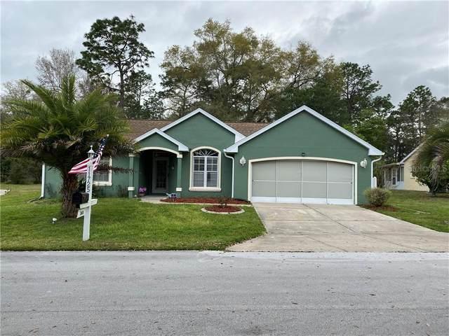 11725 79TH Circle, Ocala, FL 34476 (MLS #OM616377) :: Southern Associates Realty LLC