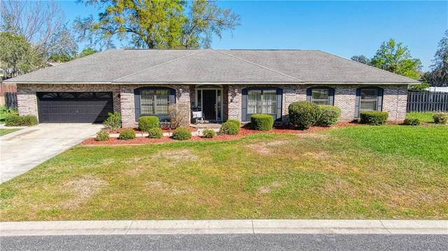 2885 SE 37TH Street, Ocala, FL 34471 (MLS #OM616394) :: Team Bohannon Keller Williams, Tampa Properties