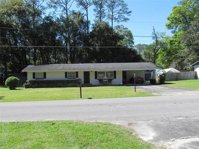 416 NE 21ST Terrace, Ocala, FL 34470 (MLS #OM616402) :: Vacasa Real Estate
