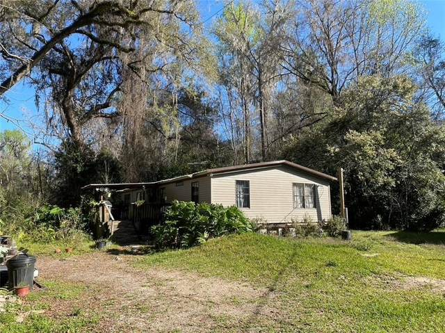 12645 SE 30TH Court, Belleview, FL 34420 (MLS #OM616408) :: Vacasa Real Estate