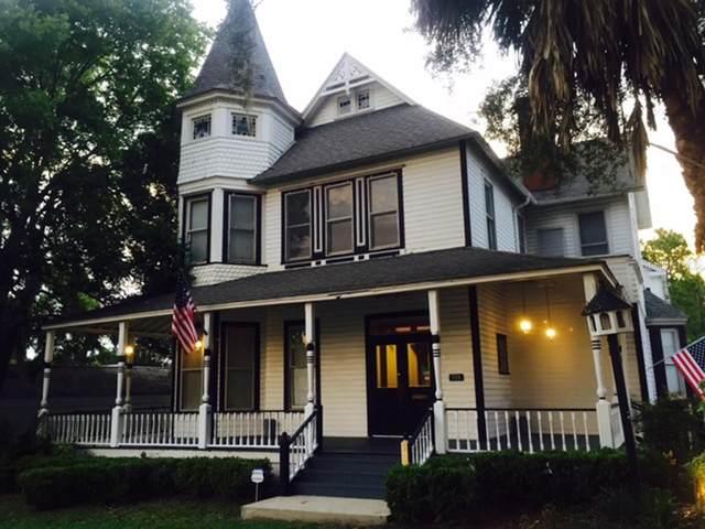 725 E Silver Springs Boulevard, Ocala, FL 34470 (MLS #OM616417) :: Better Homes & Gardens Real Estate Thomas Group