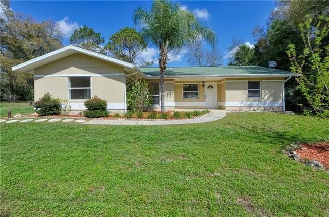 4597 SE 136TH Lane, Summerfield, FL 34491 (MLS #OM616428) :: Sarasota Gulf Coast Realtors