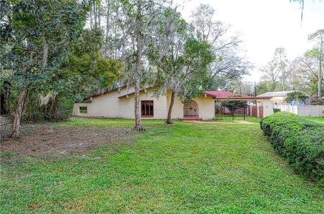 3402 E Fort King Street, Ocala, FL 34470 (MLS #OM616449) :: Sarasota Gulf Coast Realtors