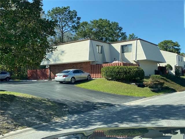 2142 NE 45TH Avenue #2, Ocala, FL 34470 (MLS #OM616455) :: Bridge Realty Group