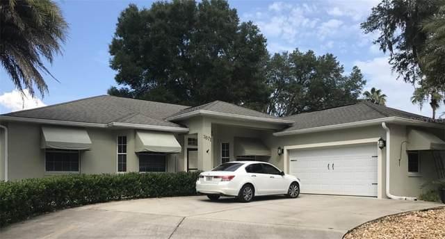 7671 SW 103RD LOOP, Ocala, FL 34476 (MLS #OM616458) :: Sarasota Gulf Coast Realtors