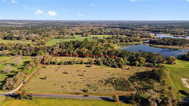 00 SE 95TH STREET Road, Ocklawaha, FL 32179 (MLS #OM616493) :: Armel Real Estate