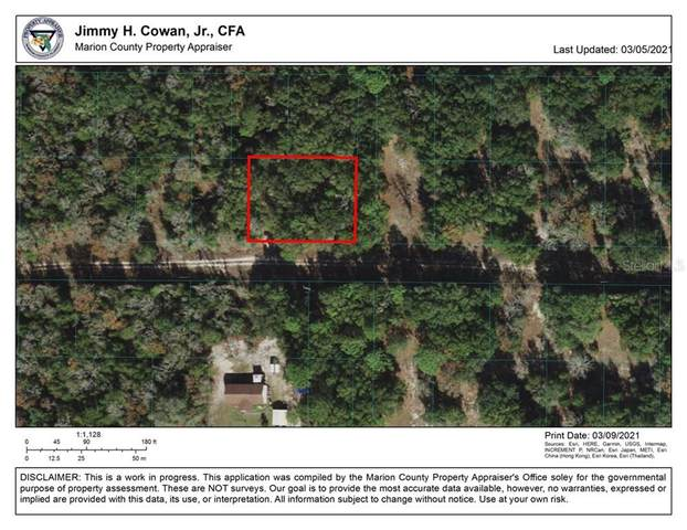 TBD NW 16TH Place, Ocala, FL 34482 (MLS #OM616505) :: RE/MAX Elite Realty