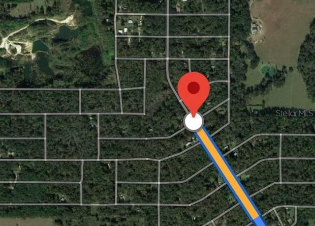0 SW 12 STREET Road, Ocala, FL 34481 (MLS #OM616518) :: Premium Properties Real Estate Services