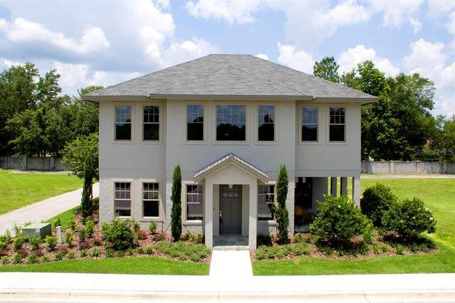 2116 SE 18TH Terrace, Ocala, FL 34471 (MLS #OM616550) :: Zarghami Group