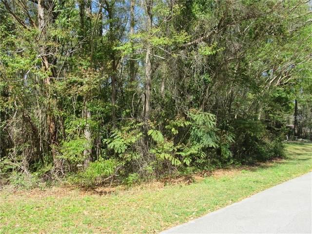 0000 SW SW 85TH Loop, Dunnellon, FL 34432 (MLS #OM616626) :: Bob Paulson with Vylla Home