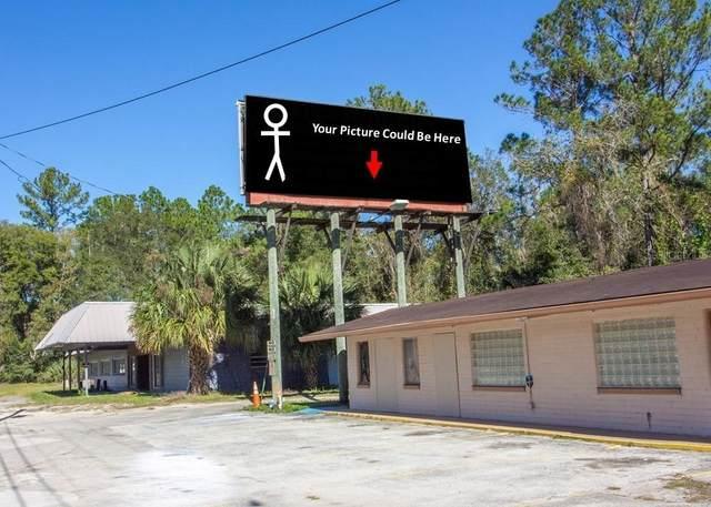 854 N State Road 21, Melrose, FL 32666 (MLS #OM616644) :: Premier Home Experts