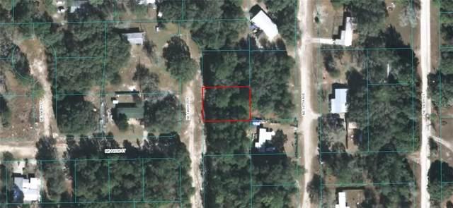 00 NE 146TH Terrace, Fort Mc Coy, FL 32134 (MLS #OM616650) :: Everlane Realty