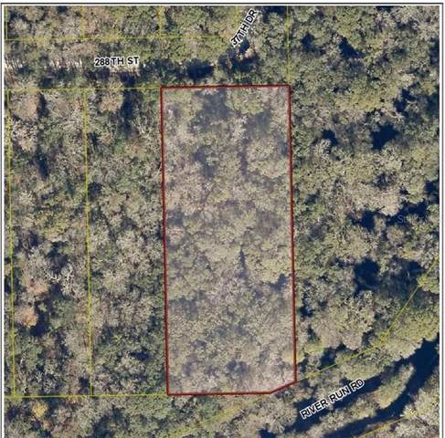 Lot 14 288TH, Branford, FL 32008 (MLS #OM616743) :: MVP Realty