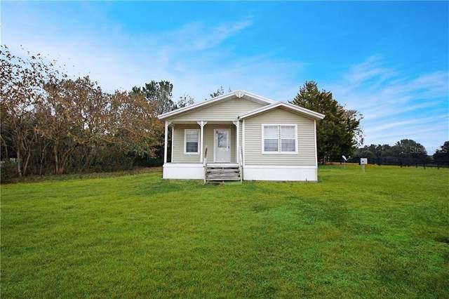 17437 N Us Highway 441, Reddick, FL 32686 (MLS #OM616884) :: Vacasa Real Estate