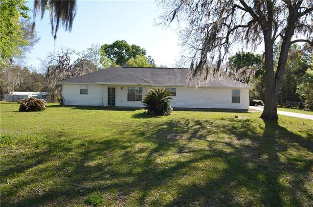 8705 SW 140TH Avenue, Dunnellon, FL 34432 (MLS #OM616944) :: RE/MAX Local Expert