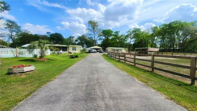 951-953 SW 80TH Avenue, Ocala, FL 34481 (MLS #OM616959) :: Premium Properties Real Estate Services