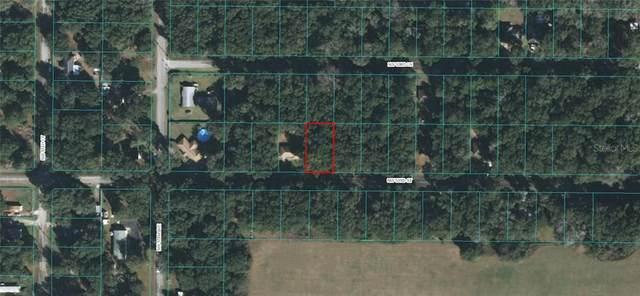 5401 NW 53RD Street, Ocala, FL 34482 (MLS #OM616978) :: Bustamante Real Estate