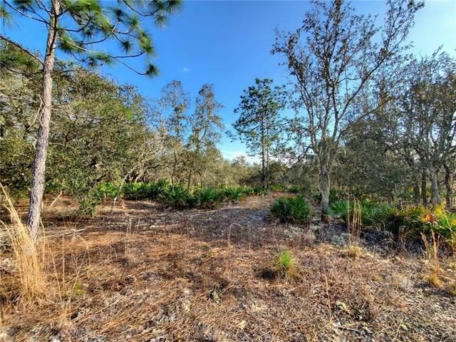 12930 NE 82ND Place, Bronson, FL 32621 (MLS #OM617025) :: Sarasota Property Group at NextHome Excellence